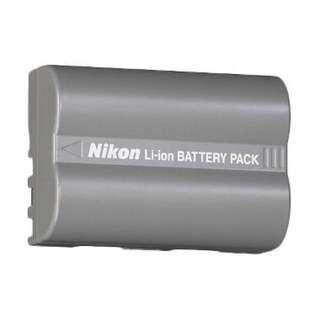Nikon D90 genuine battery