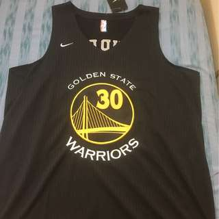 [In stock] NBA Basketball Jersey Stephen curry