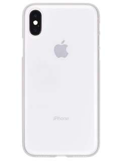 iphone X 手機殼 air jacket clear matte