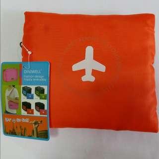 Flight Folding Bag