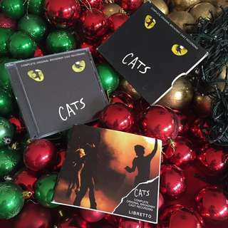 CATS Original Broadway Cast Recording