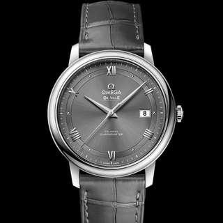 Omega名錶 型號:42413402006001