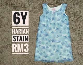 6y girl dress