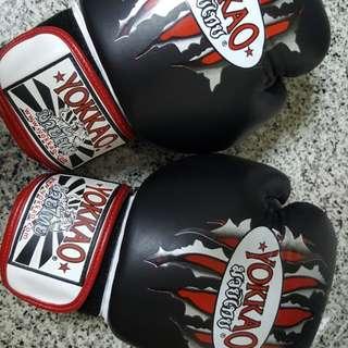 Yokkao Boxing Gloves 12Oz