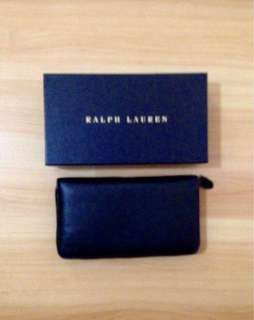 Authentic Ralph Lauren Men's Long Wallet