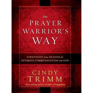 [eBook] The Prayer Warrior's Way - Cindy Trimm