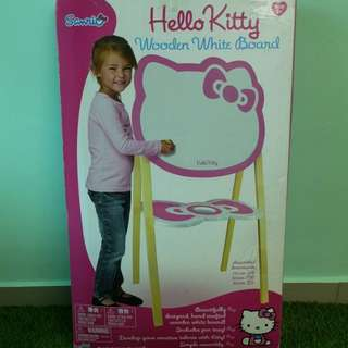 Hello Kitty white board