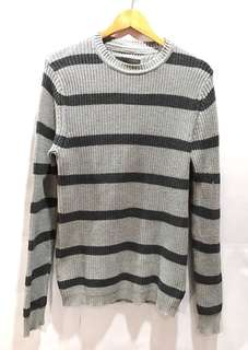 H&M Mens Knitted Sweater