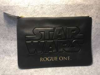 Star Wars Clutch