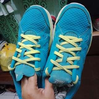 Sepatu NIKE ORIGINAL SECOND X SINGAPORE