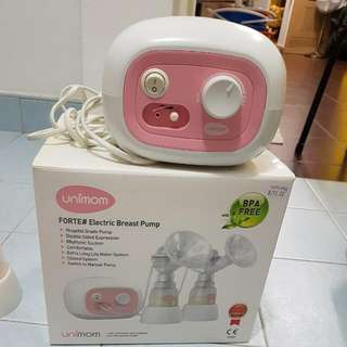Union Forte Electric Breast Pump