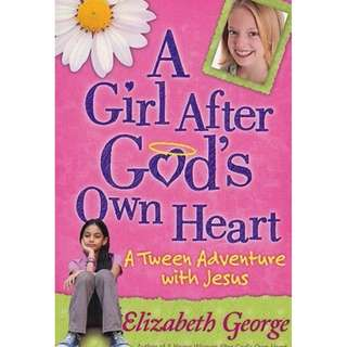 [eBook] A Girl After God's Own Heart - Elizabeth George