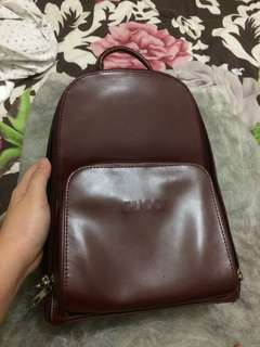 REPRICED Gucci Mini backpack