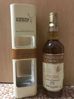 G&M Clynelish 2004/2016 connoisseurs choice