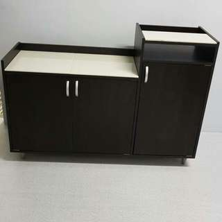 GAS CABINET OFFER