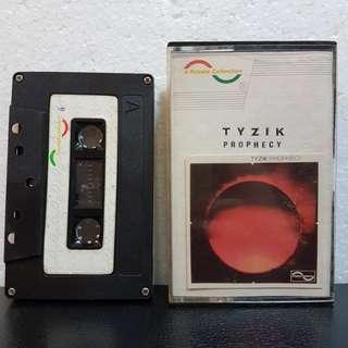Cassette》Tyzik Prophecy