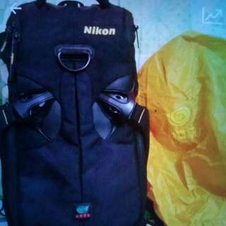Nikon dslr KATA BAG