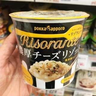 【H.BANDWAGON】日本 Pokka濃厚黑胡椒奶油燉飯 海苔奶油 連線 代購❤️5杯更優惠