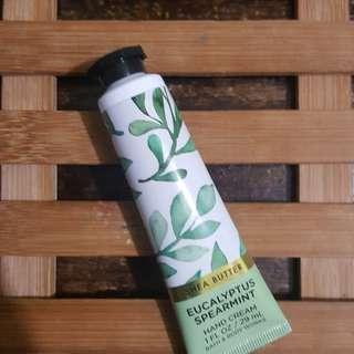 💟💟💟Bath and Body Works Hand Cream Travel Size