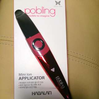 Pobling Ion Applicator離子導入儀