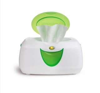 Munchkin Glow Diaper Wipes Warmer