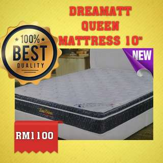 Queen Mattress HIGH QUALITY