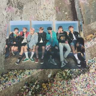 ynwa official group photocard