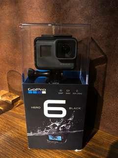9成99新 GoPro Hero 6 Black 日本買回