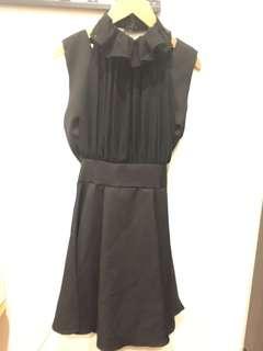 黑色小禮服,小洋裝 氣質高雅