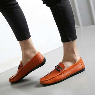 Sepatu slop pria gucci for man