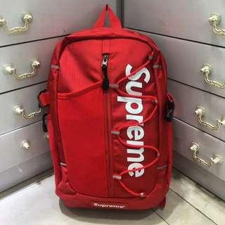 Supreme Backpack