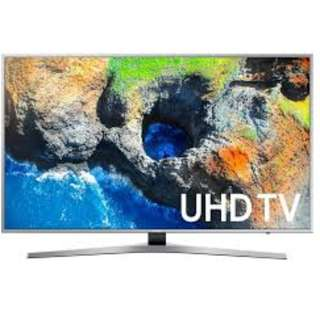 samsung brand new 4K PUHD MU7000(3yrs warranty)