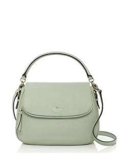 Kate Spade Cobble Hill Devin Leather Shoulder Bag