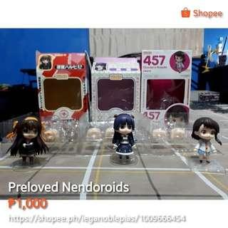 Nendoroids