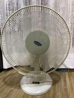 Europace Table Fan