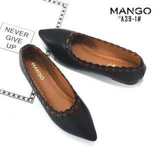 Sepatu asli import manggo