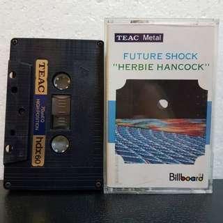 Cassette》Herbie Hancock - Future Shock