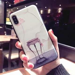 iPhone殻