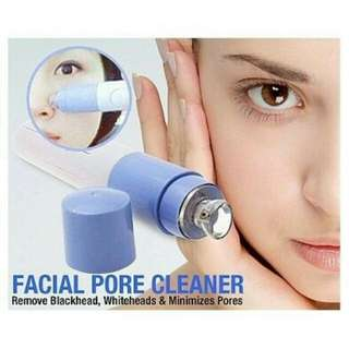 Facial pore cleaner