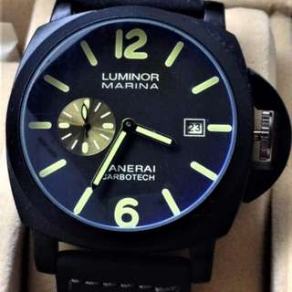 LUMINOR PENERAL LEATHER