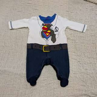 Baby Sleepsuit for newborn