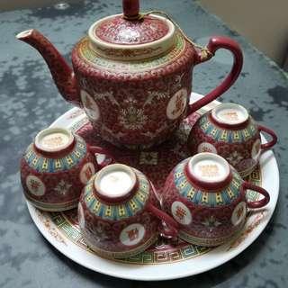 景德鎮茶具套裝