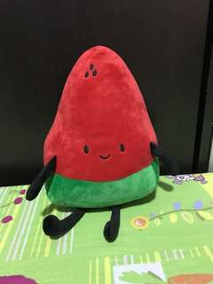Strawberry Plush