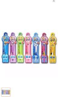 Authentic Pororo Kids toothbrush