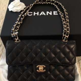Chanel Classic Medium 25cm