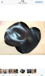 comipel cordovan leather