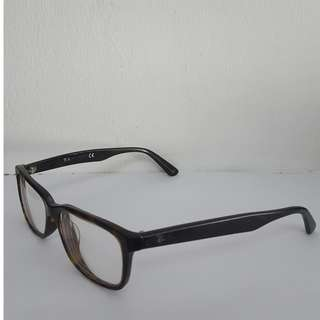 Ray-Ban RB 5296-D Dark Tortoise Shell (Almost Black)