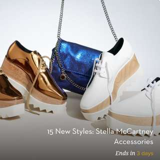 Stella McCartney Sale