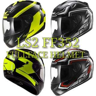 LS2 FF352
