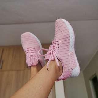 Marko sneakers pink